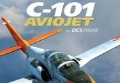 DCS World: C-101 Aviojet By AvioDev Digital Download CD Key