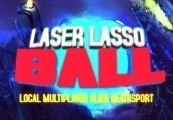 Laser Lasso BALL Steam CD Key