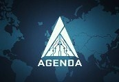 Agenda Steam CD Key