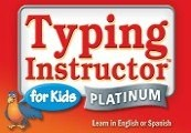 Typing Instructor for Kids Platinum 5 Steam CD Key