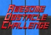Awesome Obstacle Challenge Steam CD Key