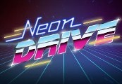 Neon Drive US PS4 CD Key
