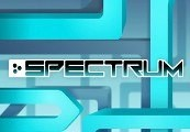 Spectrum Steam CD Key