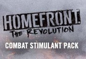 Homefront: The Revolution - The Combat Stimulant Pack Steam CD Key