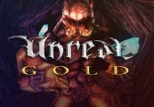 Unreal Gold Steam CD Key