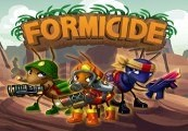 Formicide Steam CD Key