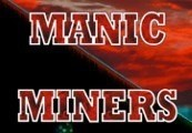 MANIC MINERS Steam CD Key