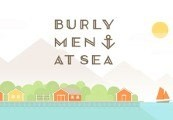 Burly Men at Sea Steam CD Key