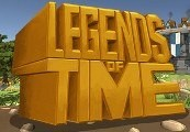 Legends of Time Steam CD Key