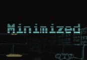 Minimized Steam CD Key