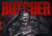 BUTCHER Clé Steam