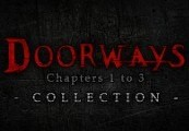 Doorways Collection Steam CD Key