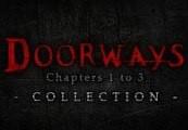 Doorways Collection Steam CD Key