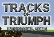 Tracks of Triumph: Industrial Zone Steam CD Key