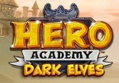 Hero Academy - Dark Elves Pack Steam Gift