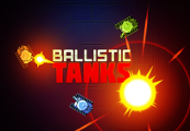 Ballistic Tanks Steam CD Key