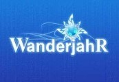Wanderjahr TryAgainOrWalkAway EU Nintendo Switch CD Key