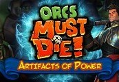 Orcs Must Die! - Artifacts of Power DLC Steam Gift