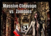 Massive Cleavage vs Zombies: Awesome Edition Steam CD Key