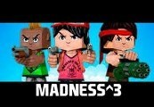 Madness Cubed Steam CD Key