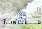 Tales of the Elements - 2nd Chapter DLC Steam CD Key