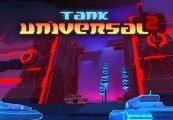 Tank Universal 2 Steam CD Key