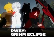 RWBY: Grimm Eclipse - JNPR Steam Gift