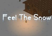 Feel The Snow Steam Gift