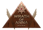 Wrath of Anna Steam CD Key