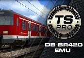 Train Simulator DB BR 410 'ICE-T' EMU Add-On DLC Steam CD Key