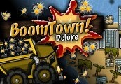 BoomTown! Deluxe Steam CD Key