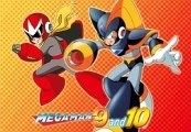 Mega Man 9 & 10 Combo Pack US PS3 CD Key