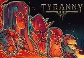 Tyranny Commander Edition LATAM Steam CD Key