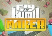 Fly to KUMA MAKER Steam CD Key