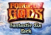 Forge of Gods - Fantastic Six Pack DLC Steam CD Key