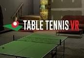 Table Tennis VR Steam CD Key