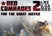 Red Comrades 2: For the Great Justice Steam CD Key