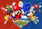 Mario & Sonic at the Rio 2016 Olympic Games EU 3DS Key