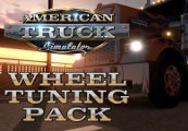 American Truck Simulator - Wheel Tuning Pack Steam Gift