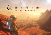 Osiris: New Dawn RU VPN Required Steam Gift