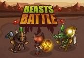 Beasts Battle Steam CD Key