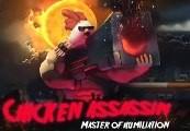 Chicken Assassin - Master of Humiliation Steam CD Key