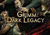Grimm: Dark Legacy Steam CD Key