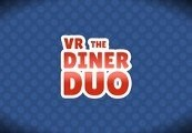 VR The Diner Duo Steam CD Key