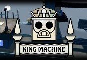 King Machine Steam CD Key