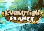 Evolution Planet: Gold Edition Steam CD Key
