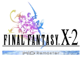 Final Fantasy X-2 HD Remaster US PS Vita Key