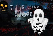 The Last Hope Steam CD Key