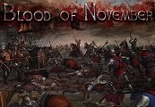 Eisenwald: Blood of November Steam CD Key