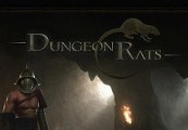 Dungeon Rats Steam Gift